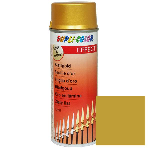 Acryl-Spraylack Gold 400 ml