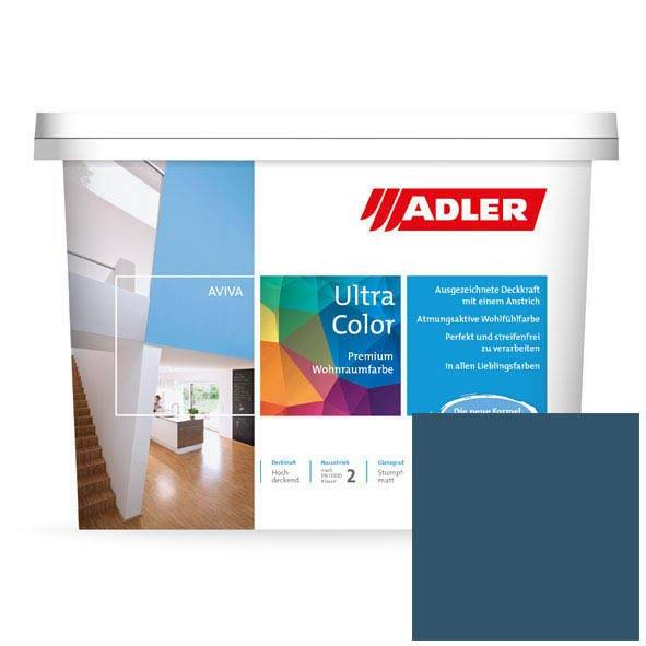 Premium Wandfarbe Ehrenpreis Aviva Ultra-Color AS 16/4